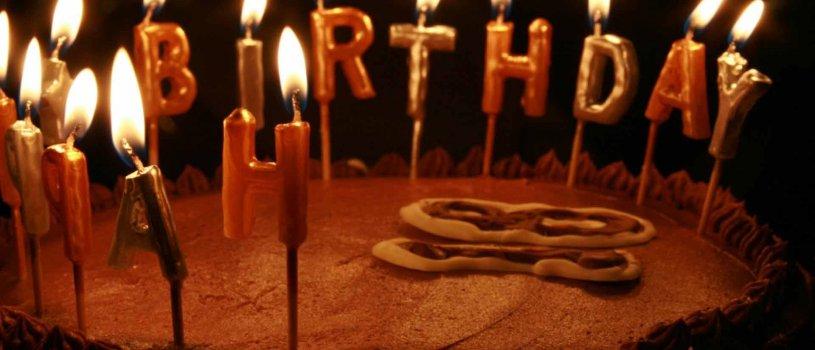 День рождения Школы Логистики