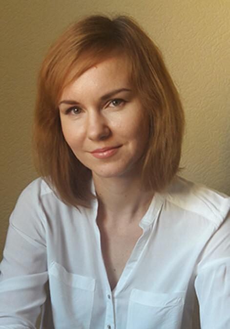 Анна Рено