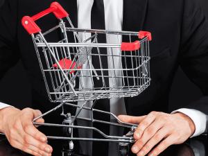 Управление закупками