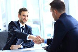 Переговоры с поставщиками